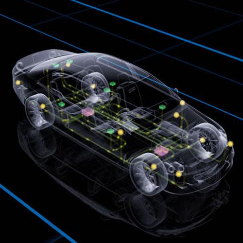 otomobil elektrik elektronik araç yedek parça