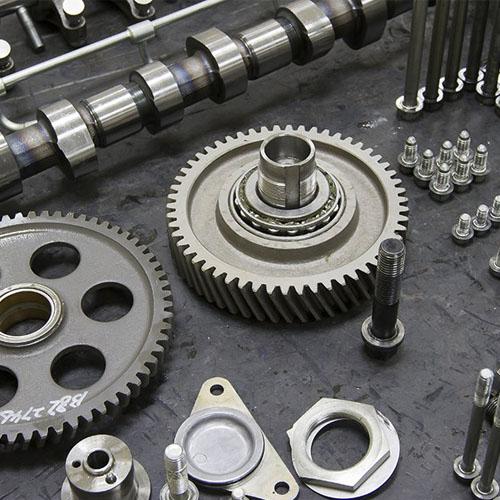 araç mekanik yedek parçaları
