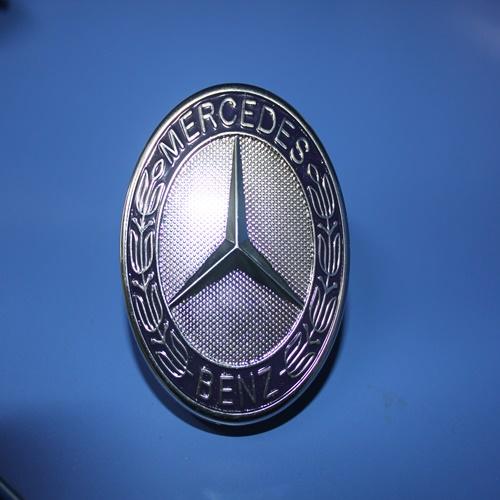 A2048170616 A2048170016 2048170616 2048170016 Mercedes W204 C Class Ön Kaput Yıldızı Logosu