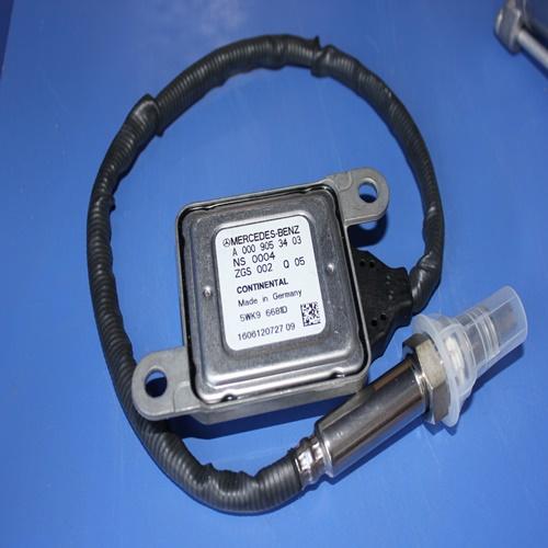 A0009053403 0009053403 Mercedes Nox Sensör